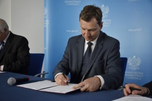 Fot: mac.gov.pl