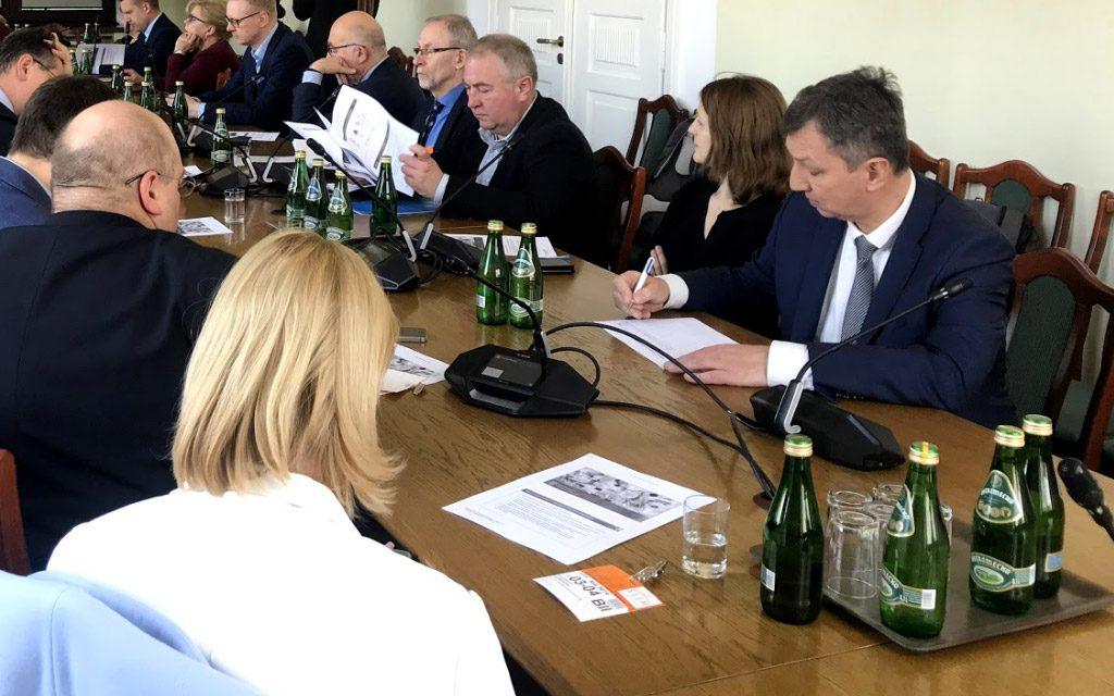 """Andrzej Halicki: Wniosek do NIK ws. rządowego programu """"Czyste Powietrze"""""""