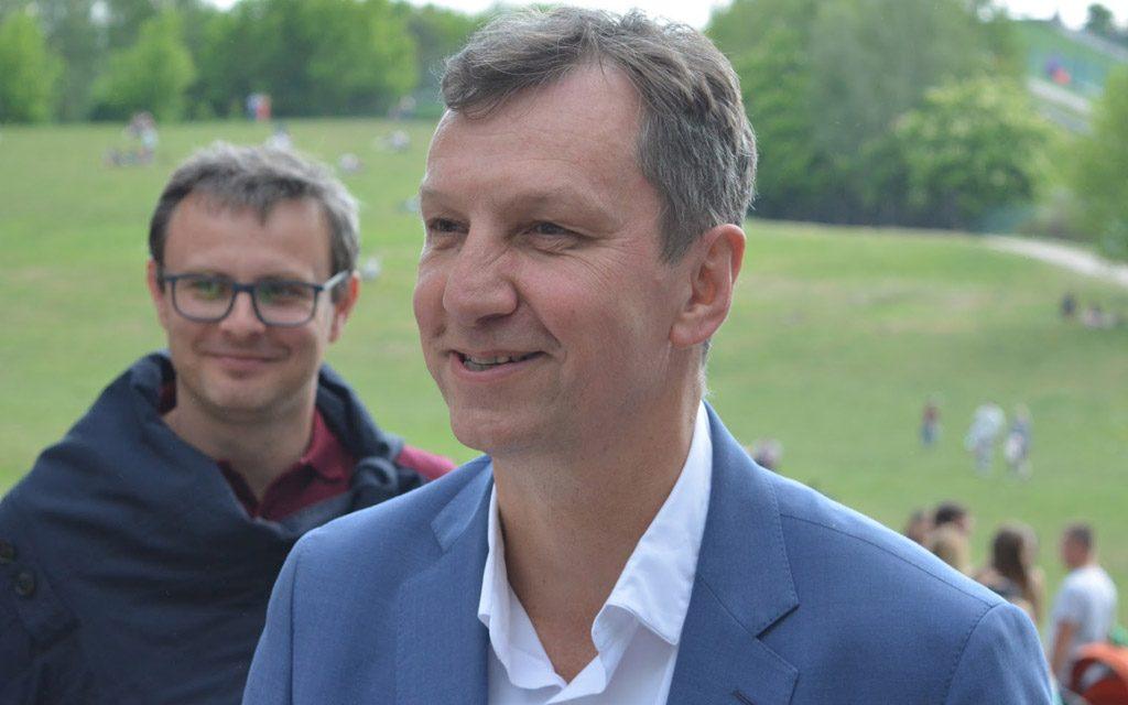 Andrzej Halicki: Parlament Europejski powinien być organem wiodącym