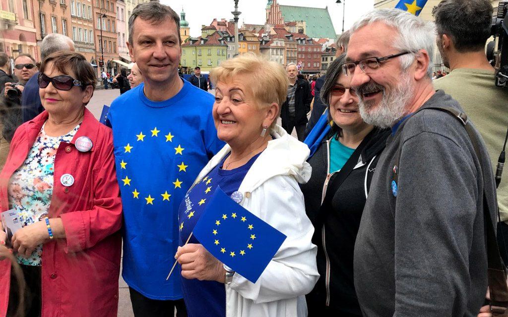 Halicki: Morawiecki nie ma autorytetu w UE