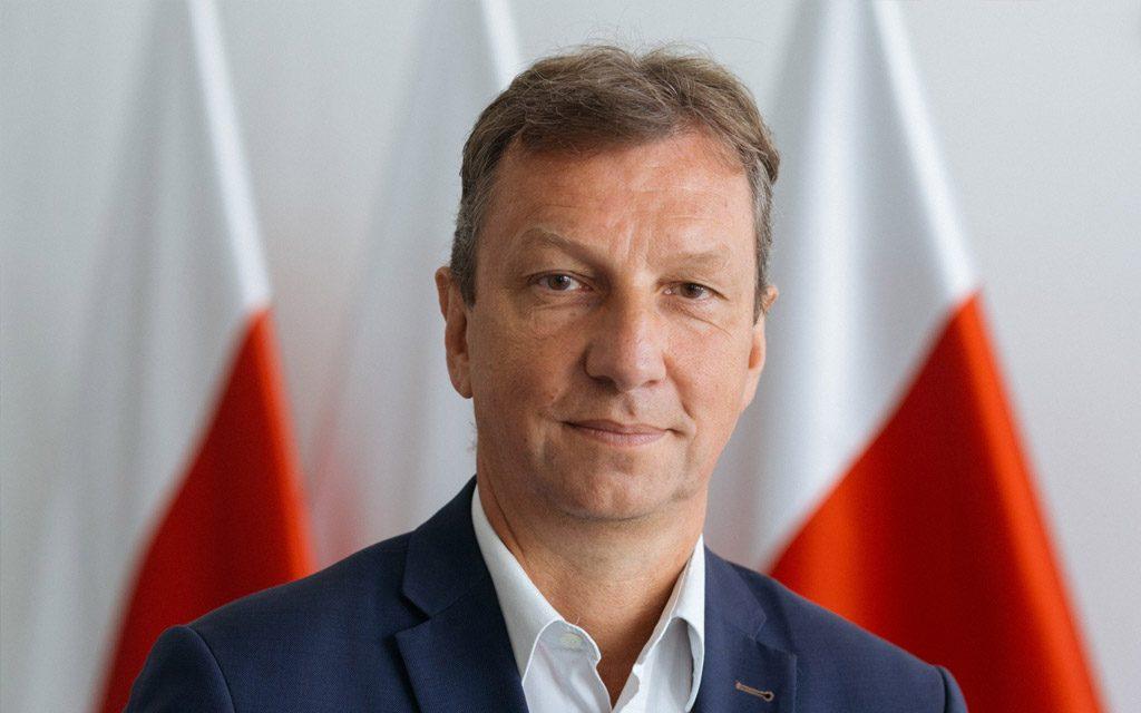 Halicki: Ryszard Legutko powinien zniknąć z życia publicznego i list PiS do PE